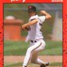 1990 Donruss 177 Kelly Downs