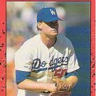 1990 Donruss 203 Jay Howell