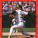 1990 Donruss 332 Bob Welch