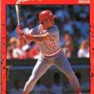 1990 Donruss 595 Luis Quinones DP