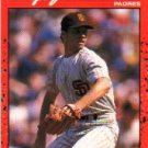 1990 Donruss 65 Greg W. Harris