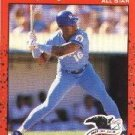 1990 Donruss 650B Bo Jackson AS/(All-Star Game/Performance)