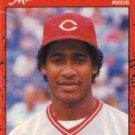 1990 Donruss 684 Mariano Duncan