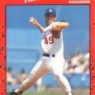 1990 Donruss 79 Tim Belcher