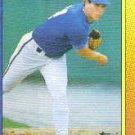 1990 Topps Traded 25T Storm Davis