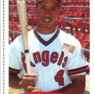 1991 Classic/Best 121 Damion Easley