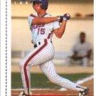 1991 Classic/Best 220 Brook Fordyce