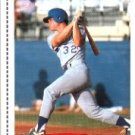 1991 Classic/Best 25 Barry Winford