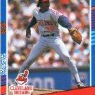 1991 Donruss 344 Sergio Valdez