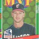 1991 Donruss 399 Bobby Thigpen MVP