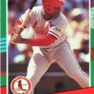 1991 Donruss 446 Terry Pendleton
