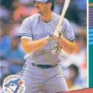 1991 Donruss 494 Greg Myers