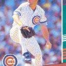 1991 Donruss 519 Steve Wilson