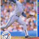1991 Donruss 92 Duane Ward