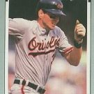 1991 Leaf 7 Billy Ripken