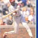 1991 Score #15 Ricky Jordan