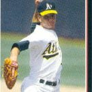 1991 Score #236 Curt Young