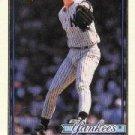 1991 Topps 19 Jeff D. Robinson