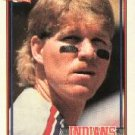 1991 Topps 323 Cory Snyder