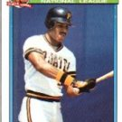 1991 Topps 401 Barry Bonds AS