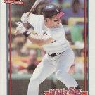 1991 Topps 785 Scott Fletcher