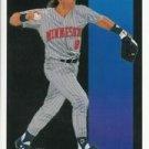 1991 Upper Deck #34 Gary Gaetti TC