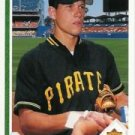 1991 Upper Deck 161 Stan Belinda
