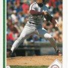 1991 Upper Deck 426 Terry Mulholland