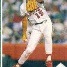1991 Upper Deck 539 Kirk McCaskill