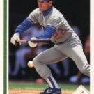 1991 Upper Deck 732 Brett Butler