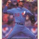 1992 Donruss #276 Dennis Martinez HL