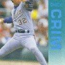 1992 Fleer 175 Chuck Crim
