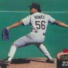 1992 Stadium Club 109 Ricky Bones