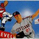1992 Upper Deck 95 Greg Swindell TC