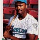 1993 Topps #722 Chuck Carr