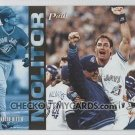 1994 Select #3 Paul Molitor