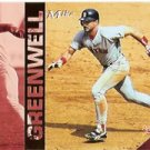 1994 Select 10 Mike Greenwell