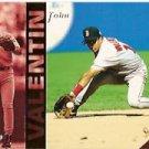 1994 Select 49 John Valentin