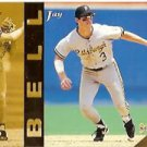 1994 Select 5 Jay Bell