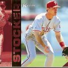 1994 Select 52 Kevin Stocker