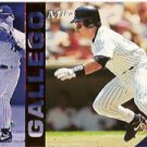 1994 Select 53 Mike Gallego