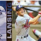 1994 Select 88 Mike Lansing