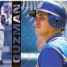 1994 Select 90 Jose Guzman