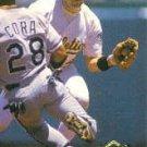 1994 Ultra 105 Mike Bordick