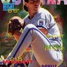 1995 Fleer #159 Mark Gubicza