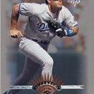 1997 Leaf #72 Eric Karros