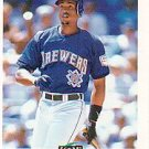 1997 Score #65 Marc Newfield