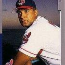 1998 Collector's Choice #349 Sandy Alomar Jr.