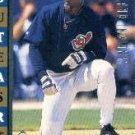 1998 Collector's Choice StarQuest Single #11 Kenny Lofton