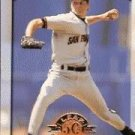 1998 Leaf #10 Shawn Estes